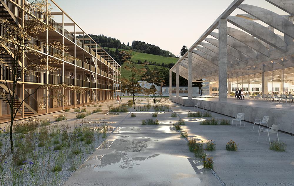 Park architekten park architekten